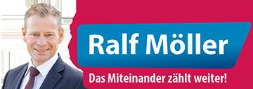 Ralf Möller - Bürgermeister für Braunshardt, Gräfenhausen,  Riedbahn, Schneppenhausen und Weiterstadt